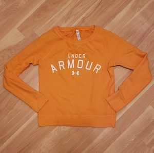 Under Armour All Season gear Sweatshirt
